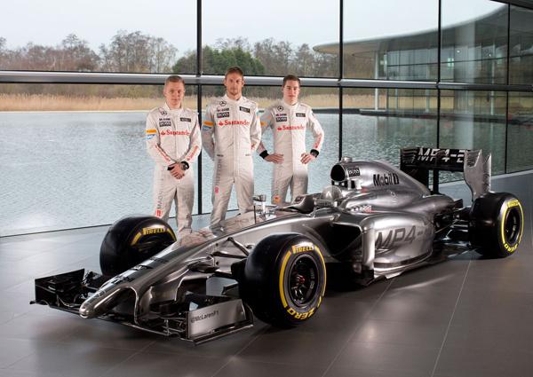 f1.6 at How Will The 2014 F1 Season Fare?