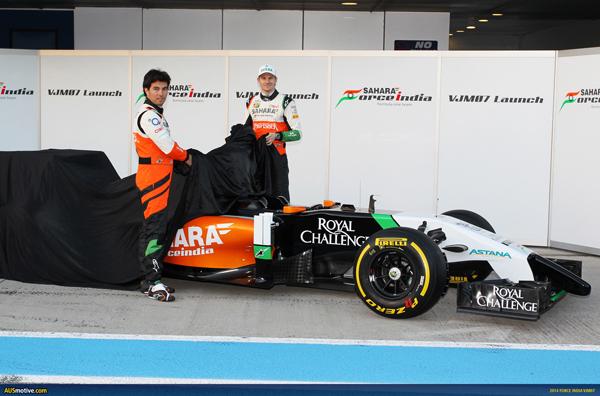 f1.7 at How Will The 2014 F1 Season Fare?