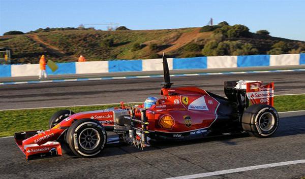 f1.8 at How Will The 2014 F1 Season Fare?
