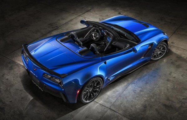 2015 Corvette Z06 Convertible 00 600x386 at 2015 Corvette Z06 Convertible Unveiled Ahead of NYIAS