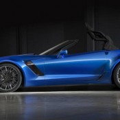 2015 Corvette Z06 Convertible 5 175x175 at 2015 Corvette Z06 Convertible Unveiled Ahead of NYIAS