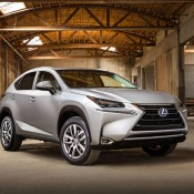 2015 Lexus NX 0 175x175 at 2015 Lexus NX Officially Unveiled