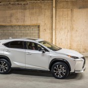 2015 Lexus NX 3 175x175 at 2015 Lexus NX Officially Unveiled