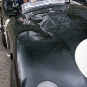 Jaguar Mille Miglia 2014 2 175x175 at Jay Leno and Amy Macdonald to Drive Jaguars in 2014 Mille Miglia