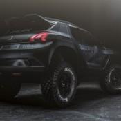 Peugeot 2008 DKR 2 175x175 at Peugeot 2008 DKR Revealed for 2015 Rally Dakar