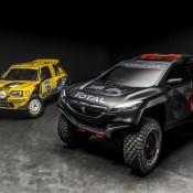 Peugeot 2008 DKR 4 175x175 at Peugeot 2008 DKR Revealed for 2015 Rally Dakar