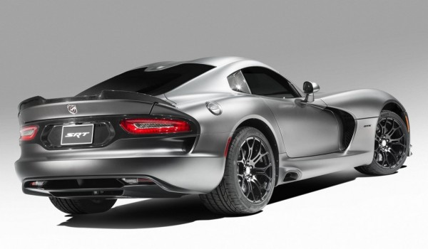 SRT Viper Time Attack Anodized Carbon 2 600x350 at SRT Viper Time Attack Anodized Carbon Edition Revealed