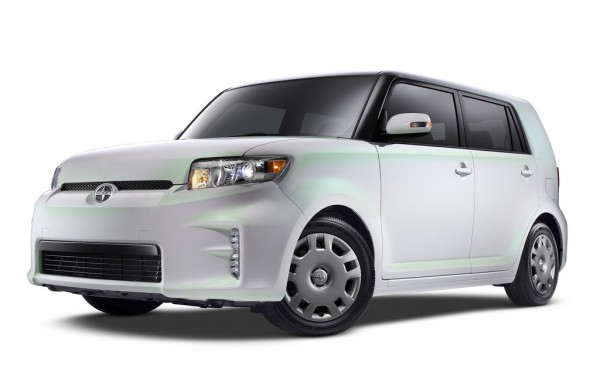 Scion xB Release Series 10 0 600x376 at Scion xB Release Series 10.0 Announced for NYIAS