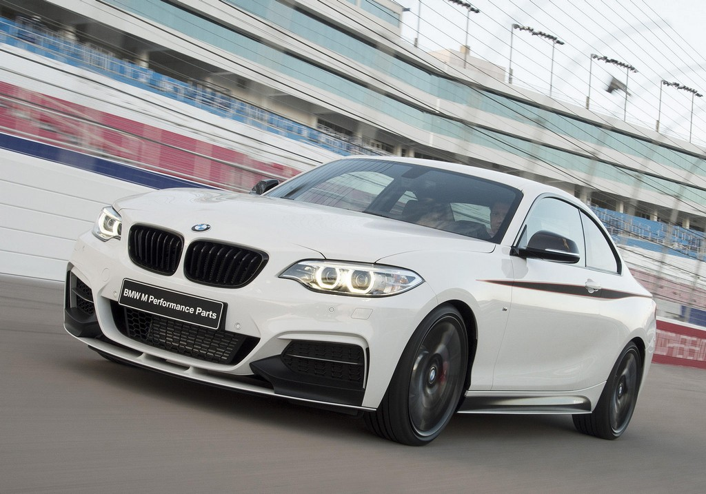Bmw M2 In The Works Will Have 400 Horsepower