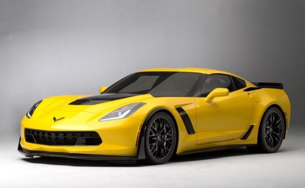 corvette stingray z061 600x370 at First 2015 Corvette Z06 Sells for $1M at Barrett Jackson