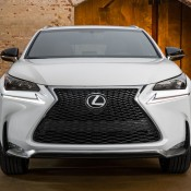 lexus nx f sport 3 175x175 at 2015 Lexus NX Officially Unveiled