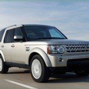 2010 Land Rover Discovery Front Side 4 175x175 at Land Rover History and Photo Gallery