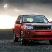 2010 Land Rover Freelander 2 SD4 Sport Limited Edition Front 2 175x175 at Land Rover History and Photo Gallery