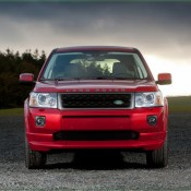 2010 Land Rover Freelander 2 SD4 Sport Limited Edition Front 3 175x175 at Land Rover History and Photo Gallery