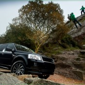 2010 Land Rover Freelander 2 SD4 Sport Limited Edition Front Side 2 175x175 at Land Rover History and Photo Gallery