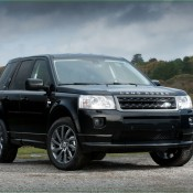 2010 Land Rover Freelander 2 SD4 Sport Limited Edition Front Side 3 175x175 at Land Rover History and Photo Gallery