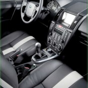2010 Land Rover Freelander 2 SD4 Sport Limited Edition Interior 175x175 at Land Rover History and Photo Gallery