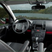 2010 Land Rover Freelander 2 SD4 Sport Limited Edition Interior 2 175x175 at Land Rover History and Photo Gallery