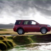 2010 Land Rover Freelander 2 SD4 Sport Limited Edition SIde 3 175x175 at Land Rover History and Photo Gallery