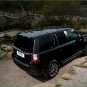 2010 Land Rover Freelander 2 SD4 Sport Limited Edition Side 175x175 at Land Rover History and Photo Gallery