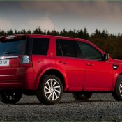2010 Land Rover Freelander 2 SD4 Sport Limited Edition Side 2 175x175 at Land Rover History and Photo Gallery