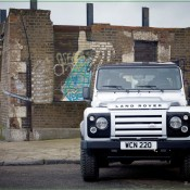 2011 Land Rover Defender X Tech Limited Front 175x175 at Land Rover History and Photo Gallery
