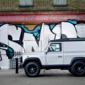 2011 Land Rover Defender X Tech Limited SIde 175x175 at Land Rover History and Photo Gallery