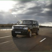 2011 Land Rover Discovery 4 Armoured Front 2 175x175 at Land Rover History and Photo Gallery
