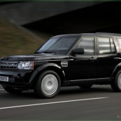 2011 Land Rover Discovery 4 Armoured SIde 175x175 at Land Rover History and Photo Gallery