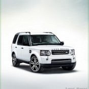2011 Land Rover Discovery 4 Landmark Front Side 175x175 at Land Rover History and Photo Gallery