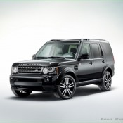 2011 Land Rover Discovery 4 Landmark Front Side 2 175x175 at Land Rover History and Photo Gallery