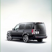 2011 Land Rover Discovery 4 Landmark Rear 2 175x175 at Land Rover History and Photo Gallery