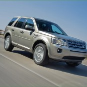 2011 Land Rover Freelander 2 Front 175x175 at Land Rover History and Photo Gallery