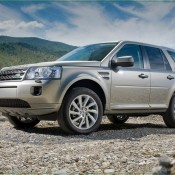 2011 Land Rover Freelander 2 Front Side 175x175 at Land Rover History and Photo Gallery