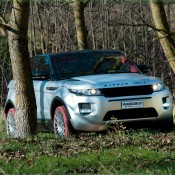 2011 Marangoni Range Rover Evoque Front 3 175x175 at Land Rover History and Photo Gallery