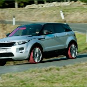 2011 Marangoni Range Rover Evoque Front 4 175x175 at Land Rover History and Photo Gallery