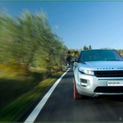2011 Marangoni Range Rover Evoque Front 9 175x175 at Land Rover History and Photo Gallery