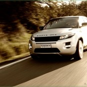 2011 Marangoni Range Rover Evoque Front Side 6 175x175 at Land Rover History and Photo Gallery