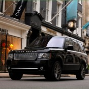 2011 Range Rover Autobiog aphy Black 40th Anniversary Front 3 175x175 at Land Rover History and Photo Gallery