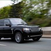 2011 Range Rover Autobiog aphy Black 40th Anniversary Front SIde 175x175 at Land Rover History and Photo Gallery
