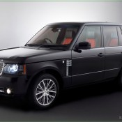 2011 Range Rover Autobiog aphy Black 40th Anniversary Front SIde 4 175x175 at Land Rover History and Photo Gallery