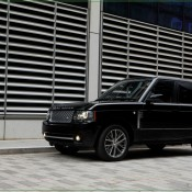 2011 Range Rover Autobiog aphy Black 40th Anniversary Front Side 3 175x175 at Land Rover History and Photo Gallery
