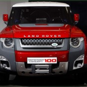2012 Land Rover Defender Concept 100 Front 2 175x175 at Land Rover History and Photo Gallery