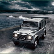2012 Land Rover Defender Front 175x175 at Land Rover History and Photo Gallery