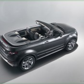 2012 Land Rover Evoque Convertible Concept Top 175x175 at Land Rover History and Photo Gallery
