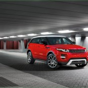 2012 Range Rover Evoque 5 Door Front 175x175 at Land Rover History and Photo Gallery