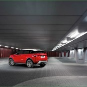2012 Range Rover Evoque 5 Door Rear Side 175x175 at Land Rover History and Photo Gallery
