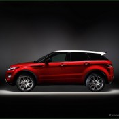 2012 Range Rover Evoque 5 Door Side 175x175 at Land Rover History and Photo Gallery