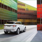 2012 Range Rover Evoque Rear 175x175 at Land Rover History and Photo Gallery