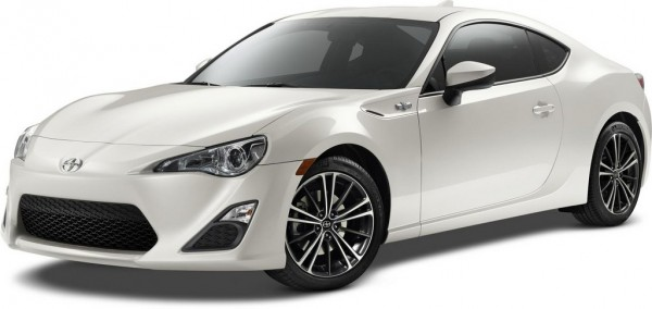 2015 Scion FR S 600x284 at 2015 Scion FR S Revealed with Minor Updates